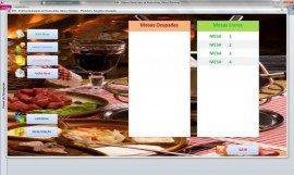 Software, Programa, Restaurantes, Pizzarias, Etc + Fontes Em Access