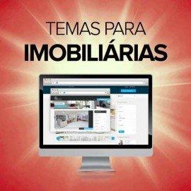 20 Temas Sites Para Imobiliárias E Corretores - Wordpress