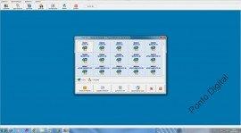 Hotel # Sistema Programa Software # Fontes Em Delphi
