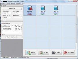 Sistema Programa Software Para Motel E Drive-in