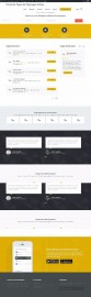 Script Php Site Agencia De Empregos Completo Tema Wordpress