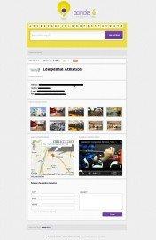 Site Para Guia Comercial V 7 Php Facebook Cadastro Banner