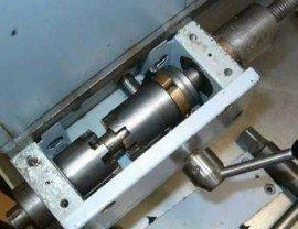 Projeto Torno Mecanico 1000 Mm + Projeto Carretinha Carga