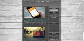 Script Php Site Blog Administravel