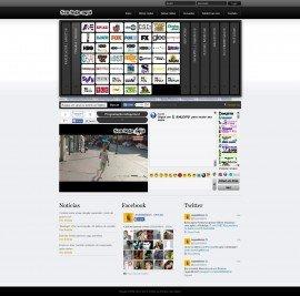 Script Tv Online Para Assinante ( Lançamento )
