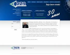 Site Institucional Para Contadores, Escritório Contabilidade em PHP