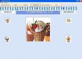 Código-fonte em Visual basic do Sistema Completo Para Sorveteria